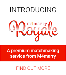 m4marry Royale