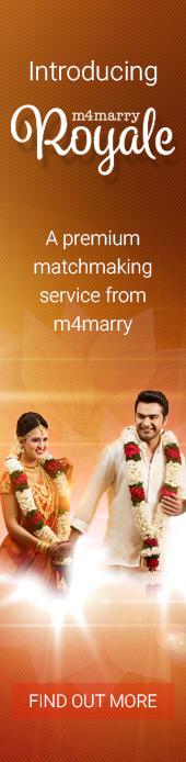 Royale Matrimony